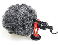 BOYA BY-MM1+ На камерный микрофон от BOYA
