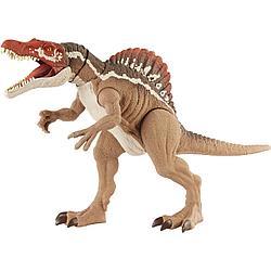 Мир Юрского периода Фигурка динозавра Чавкающий Спинозавр