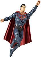 "McFarlane ""Мультивселенная DC"" Фигурка Супермен. Красный сын"