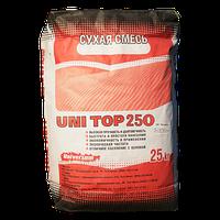 TOP 250 Universum® топпинг корунд 3 мм