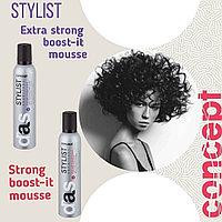 Concept Мусс Для укладки волос сильной фиксации ( 300 мл)