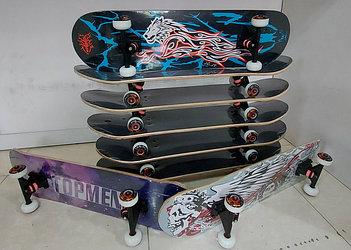 Скейтборды и Пенни борды