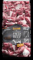555120 Belcando MasterCraft Fresh Beef, Белькандо беззерновой корм для взрослых собак, говядина, уп.10кг.