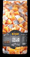 555328 Belcando MasterCraft Fresh Salmon, Белькандо беззерновой корм для взрослых собак, лосось, уп.10кг.
