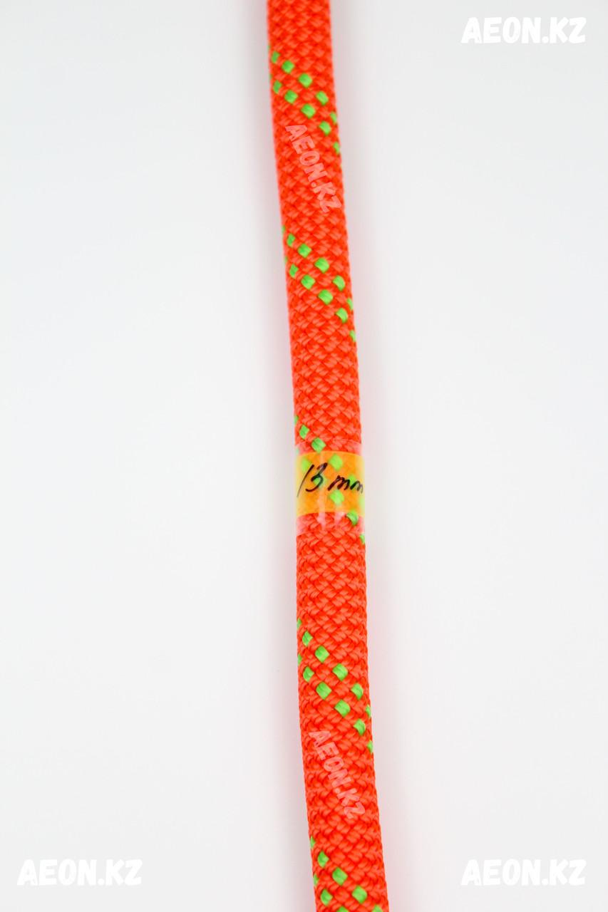 Веревка страховочно-спасательная 13 мм