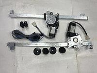 Комплект электростеклоподъемников УАЗ 452, фото 1