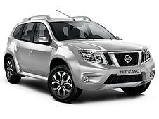 Nissan Terrano III (D10) 2014-