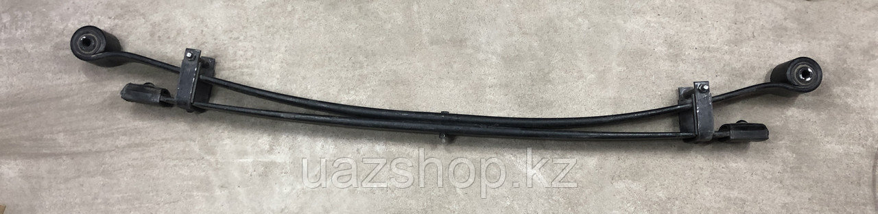 Задняя рессора для автомобиля УАЗ Профи