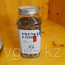 """Дубовая щепа  № 1 """"Сладкая ваниль"""" Франция 250 г"""