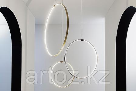 Светильник подвесной ZERO VERTICAL D600, фото 2