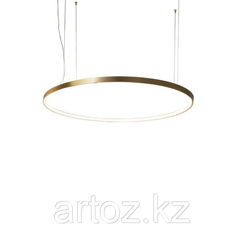 Светильник подвесной ZERO HORIZONTAL D600