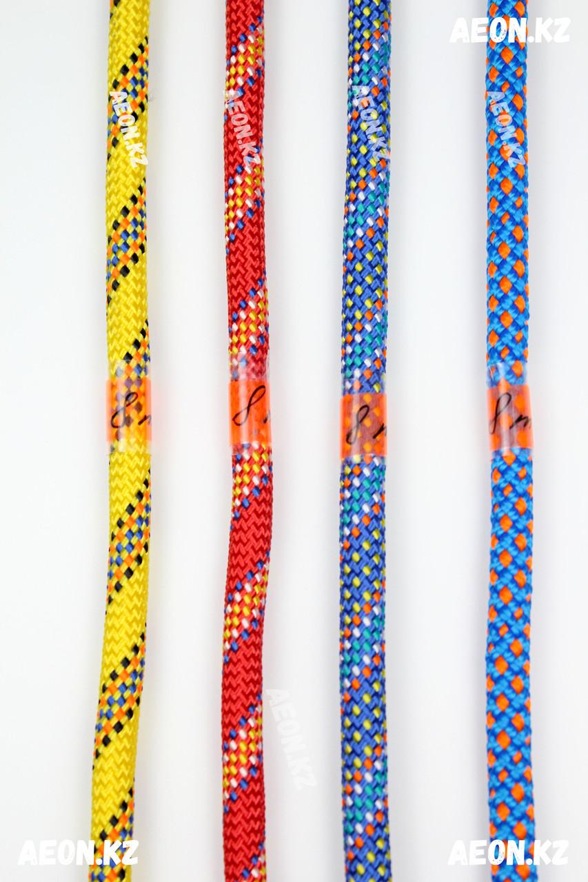 Веревка страховочно-спасательная 8 мм