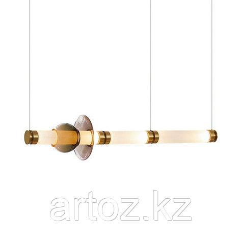 Светильник подвесной LUNA Horizontal B1, фото 2