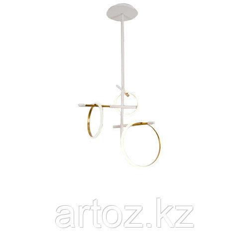 Светильник подвесной ULAOP-3 (white)