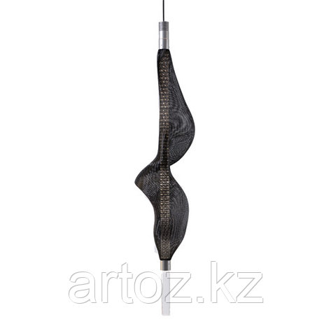 Светильник подвесной VAPOUR Vertical (Black), фото 2