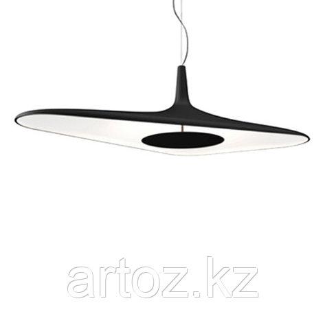 Светильник подвесной NOIR-L (Black), фото 2