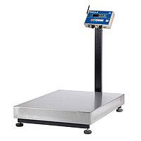 Весы напольные товарные с улучшенной влагозащитой ТВ-M 150.2 АB(RUEW)3