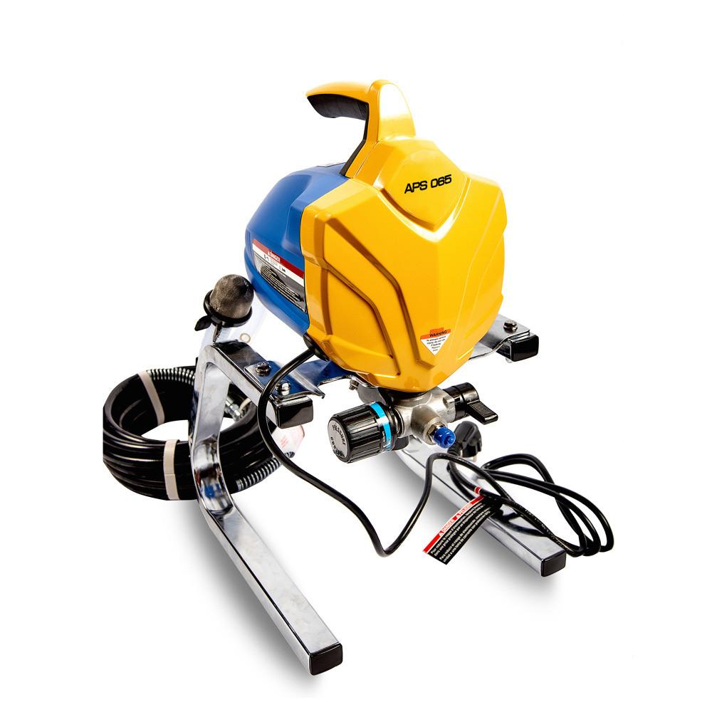 Окрасочный аппарат для дома и дачи APS-065
