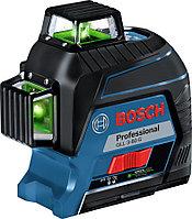 Лазерный уровень Bosch GLL 3-80 G Professional
