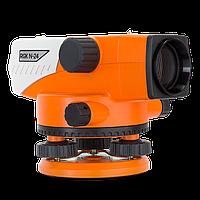 Оптический нивелир RGK N-24 с поверкой, фото 1
