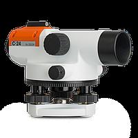 Оптический нивелир RGK C-24 с поверкой, фото 1
