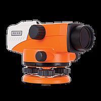 Оптический нивелир RGK N-38 с поверкой