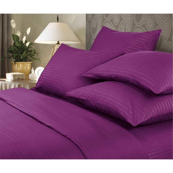 КПБ Violet евро, размер 220×240 см, 200×220 см, 50×70 см, 70×70 см по 2 шт