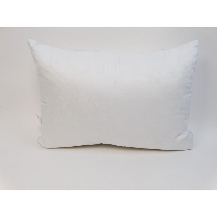 Подушка, размер 50 × 70 см, сатин