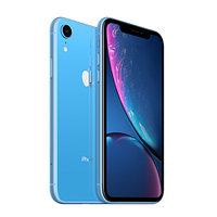 Apple iPhone XR 128GB - Blue смартфон (MRYH2RU/A)