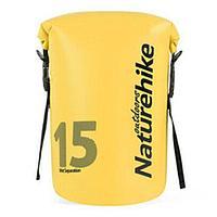Водонепроницаемая сумка 15 л Naturehike NH18F007-D, фото 1