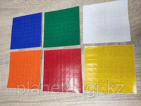Наклейки 8х8 для кубика рубика
