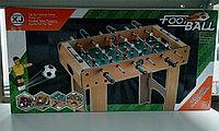Настольный мини футбол размер 69х36,5х62