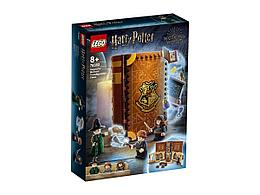 LEGO Harry Potter Учёба в Хогвартсе Урок трансфигурации