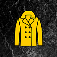 OUTLET гражданской одежды
