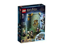 LEGO Harry Potter Учёба в Хогвартсе Урок зельеварения