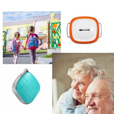 GPS трекер для детей и пожилых людей