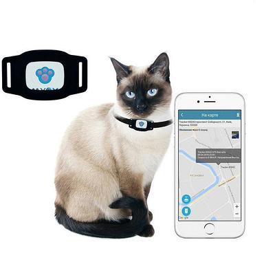 GPS Трекеры для собак   кошек