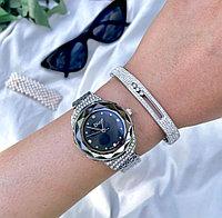 Эксклюзивный Набор часы и браслет. Полулюкс.