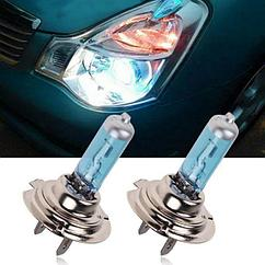 Замена галогеновых ламп