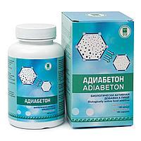 Адиабетон, капсулы, 100 шт
