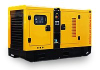 Дизельная электростанция 120 кВт с АВР Турция