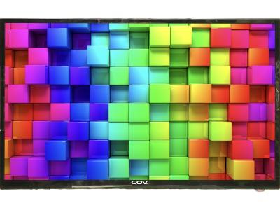 Телевизор COV UA 320 D черный - фото 2