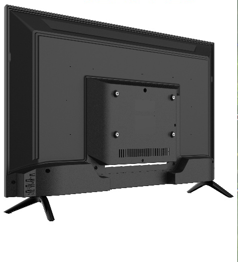 Телевизор Smart TV COV UA 400 QR (Android 6.0) 102см черный - фото 2