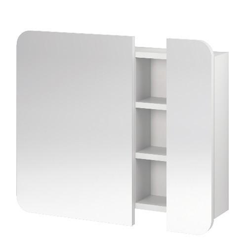 Шкафчик-зеркало Cersanit PURE 70*60*14 (DS002-17032) - фото 1
