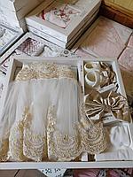 Платье для новорожденных 5 предметов Розовый