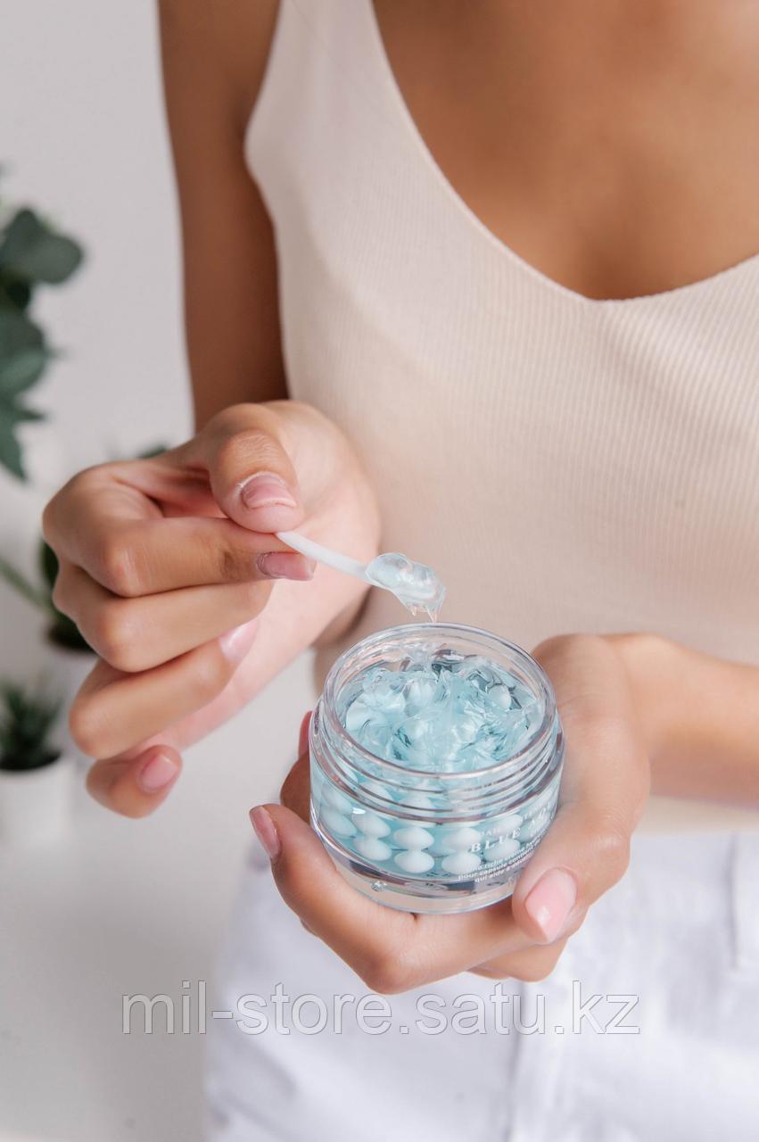 Крем с пептидными капсулами Medi-Peel Power Aqua Cream - фото 3