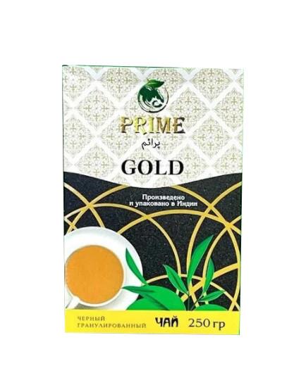 Прайм СТС гранулированный черный чай