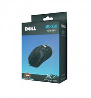 Мышь проводная DeLL MS-330