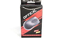 Мышь проводная OPTICAL GH-1