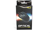 Мышь проводная OPTICAL GH-2